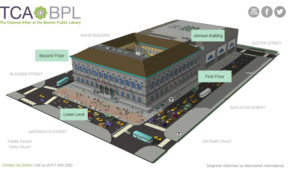 Explore the BPL